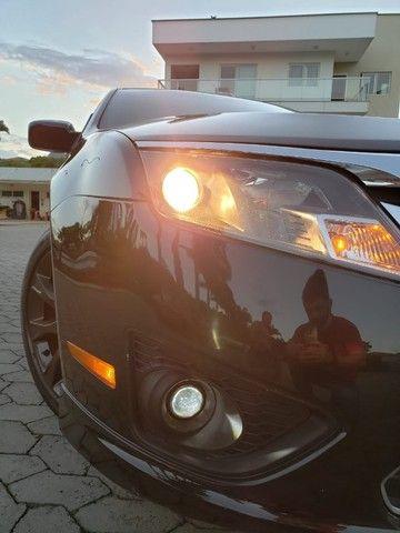 Ford Fusion V6 AWD 2011 leilão financeira. - Foto 7