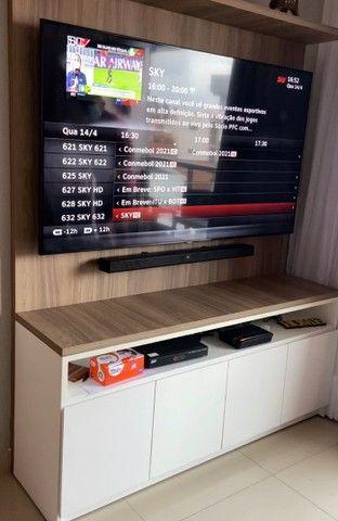 Suporte e Instalação de TV e SoundBar  - Foto 3