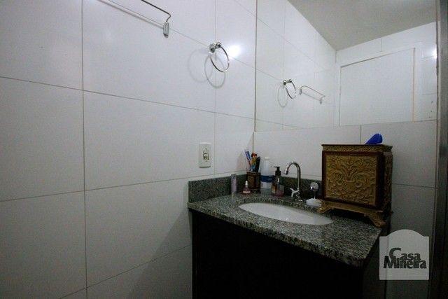 Apartamento à venda com 2 dormitórios em Salgado filho, Belo horizonte cod:335841 - Foto 8