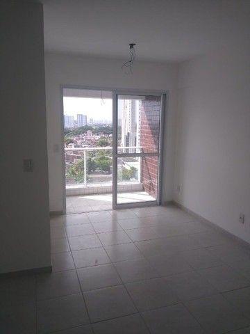 <MB>  Sua Chance! Residencial Clube em Boa Viagem! 3 qrts! Edf. Riviera - Foto 11
