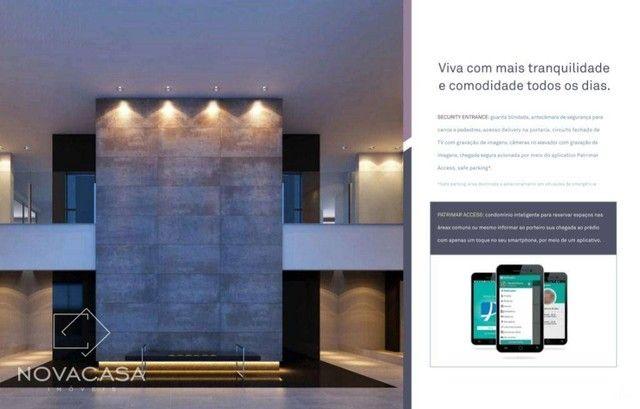 Apartamento com 4 dormitórios à venda, 145 m² por R$ 2.136.464,00 - Santo Antônio - Belo H - Foto 10