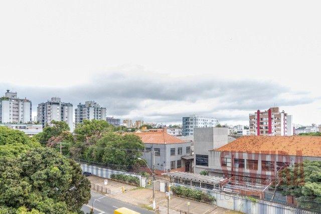Apartamento à venda com 2 dormitórios em Cristo redentor, Porto alegre cod:9088 - Foto 18