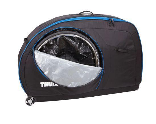 Mala Bike Thule Round Trip Traveler aro 26,speed e 29 100503 (Nova com NF) - Foto 2