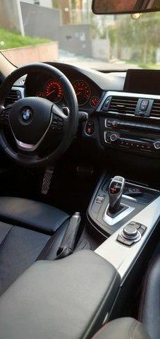 BMW 328i Sport GP Activeflex 2014 - Foto 11