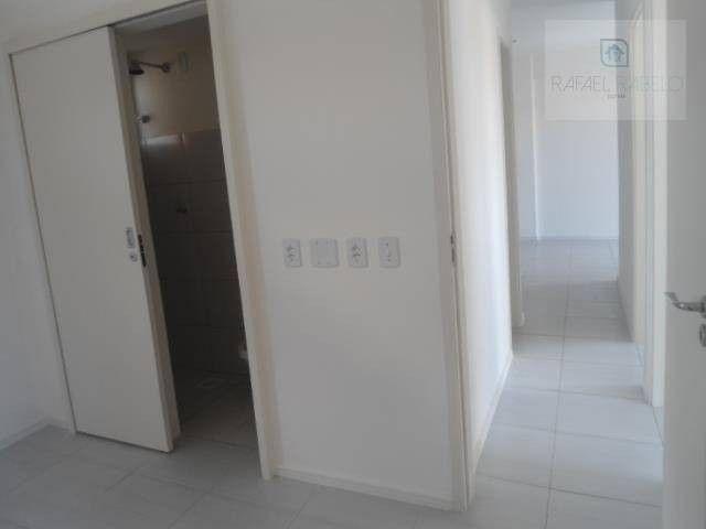 Fortaleza - Apartamento Padrão - Cajazeiras - Foto 7