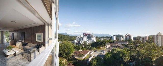 Apartamento à venda com 3 dormitórios em Atiradores, Joinville cod:V80604 - Foto 3