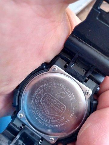 Relógio g shock original modelo ga 110 . - Foto 4