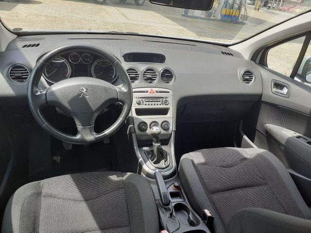 Peugeot 408 2.0 manual 2012 - Foto 9
