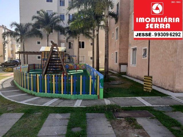 JES 004. Vendo apartamento mobiliado, 63M², 3 quartos. na Serra   - Foto 10