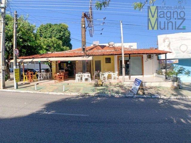 Terreno na Av. Senador Virgílio Távora à venda, 489 m² por R$ 2.750.000 - Dionisio Torres  - Foto 4