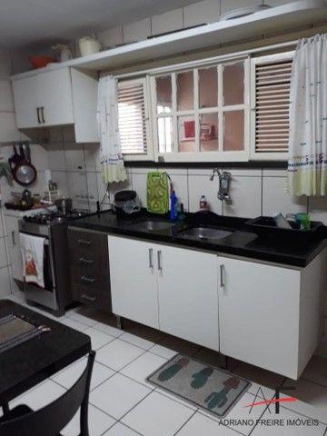 Casa duplex em condomínio, com 5 quartos, 4 vagas - Foto 13
