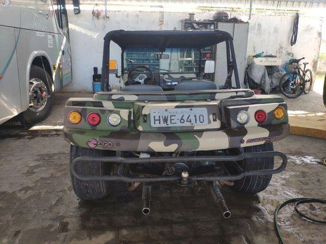 Vendo buggy - Foto 3