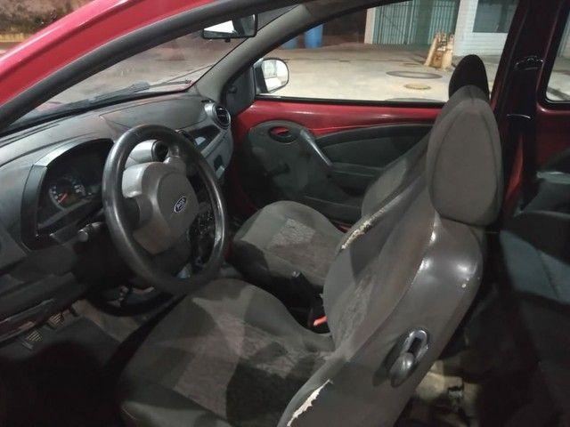 Ford Ka 2009 modelo 2010 9.500 - Foto 5