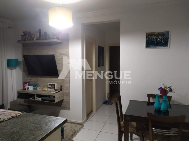 Apartamento à venda com 2 dormitórios em São sebastião, Porto alegre cod:11332 - Foto 7
