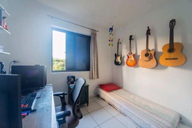 Apartamento à venda com 2 dormitórios em Encruzilhada, Santos cod:LIV-17356 - Foto 15