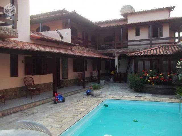 Ac. Carta: Casa 5 qts em Porto Novo - Foto 3