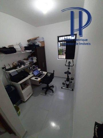 Apartamento à venda com 3 dormitórios em Jardim são paulo, João pessoa cod:382 - Foto 10