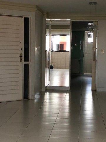 Excelente apartamento em Manaira 126m2  com 3 Quartos e 2 vagas de garagem - Foto 9