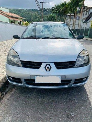 Clio Aut 1.6 16V 5P - Foto 6