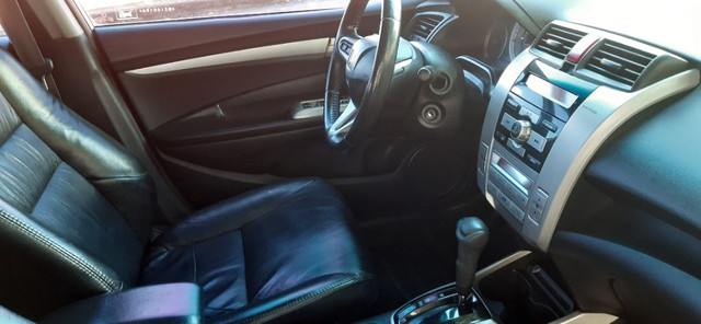 Honda City EX Automatico - Foto 11