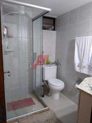 Apartamento à venda com 3 dormitórios em Tambauzinho, João pessoa cod:38710 - Foto 17