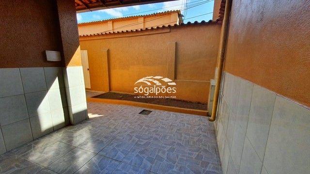 Casa Comercial à venda, 3 quartos, 1 suíte, 2 vagas, Salgado Filho - Belo Horizonte/MG - Foto 19