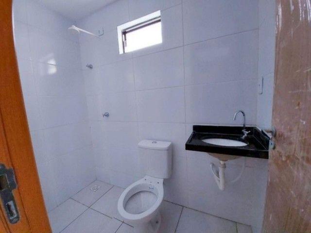 Excelente apartamento no N. Geise com area de lazer - Foto 7