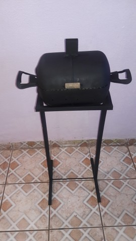Churrasqueira - Foto 5