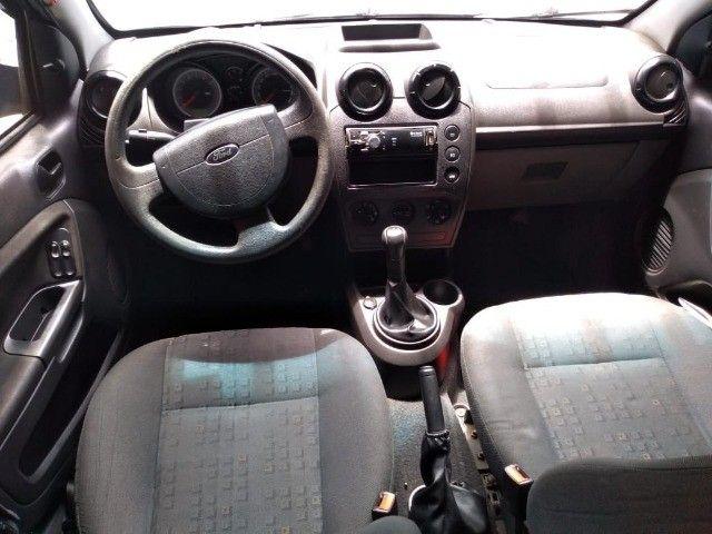04 L - Ford Fiesta Class / Perfeito!!! - Foto 7