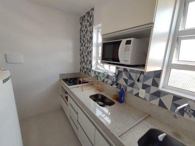 Apartamento à venda com 2 dormitórios em Caiçaras, Belo horizonte cod:PIV256 - Foto 8