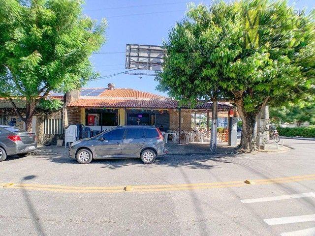Terreno na Av. Senador Virgílio Távora à venda, 489 m² por R$ 2.750.000 - Dionisio Torres  - Foto 6