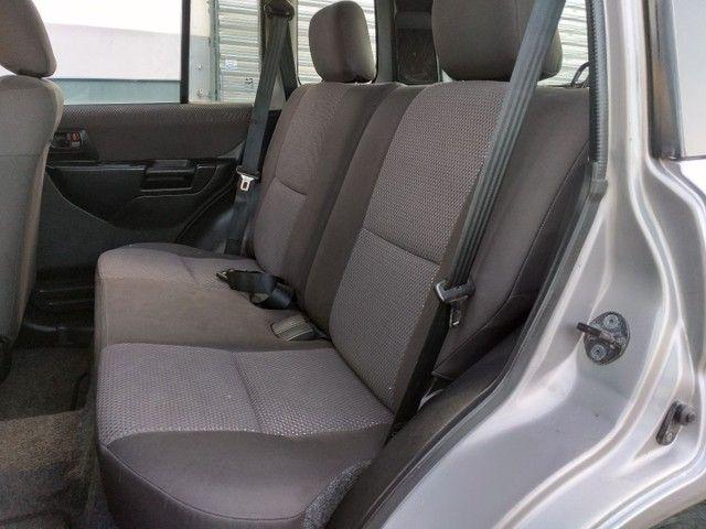 Mitsubishi Pajero TR4 2008 Câmbio manual e 4x4  - Foto 11