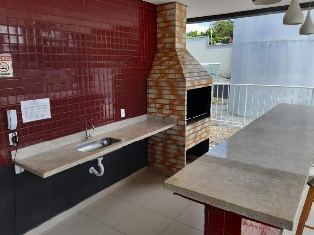 Apartamento à venda com 2 dormitórios em Floresta, Joinville cod:V03104 - Foto 4