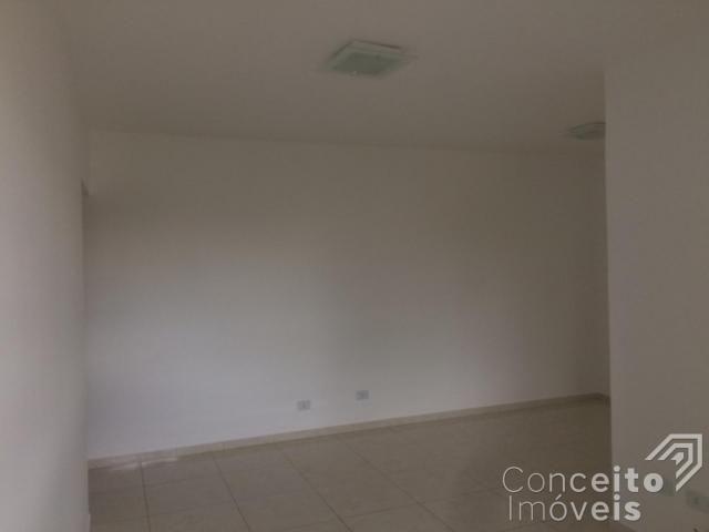 Apartamento para alugar com 2 dormitórios em Centro, Ponta grossa cod:393115.001 - Foto 9