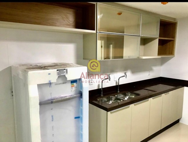 Apartamento para alugar com 4 dormitórios em Lagoa nova, Natal cod:LA-11495 - Foto 16