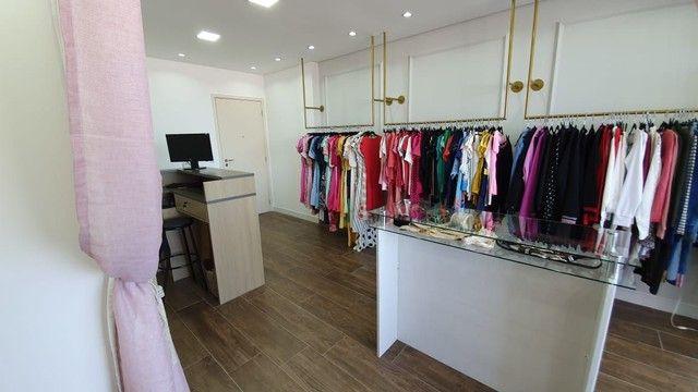 Vendo loja Helbor Office escritório comercial - Foto 6