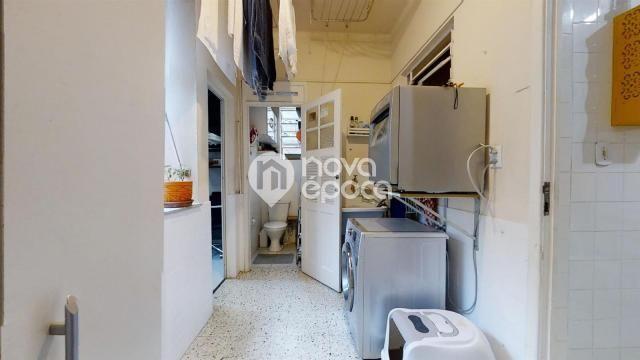 Apartamento à venda com 3 dormitórios em Botafogo, Rio de janeiro cod:CO3AP50580 - Foto 16