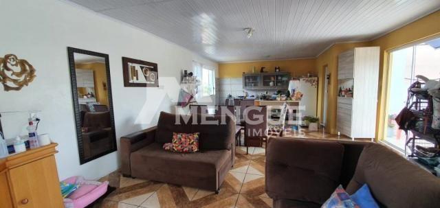 Casa à venda com 5 dormitórios em Jardim itu-sabará, Porto alegre cod:10954 - Foto 2