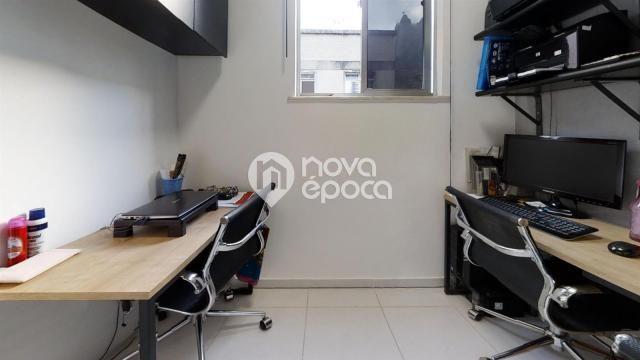 Apartamento à venda com 3 dormitórios em Botafogo, Rio de janeiro cod:CO3AP50580 - Foto 13