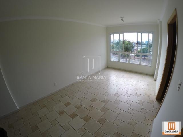 Apartamento para alugar com 2 dormitórios em Nova aliança, Ribeirao preto cod:47910 - Foto 8