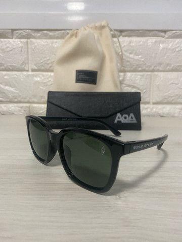 Óculos de Sol Masculino NOVO