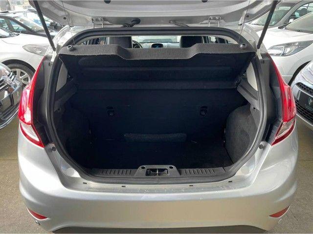 Ford Fiesta titaniu - 1.6 automatico  - Foto 6