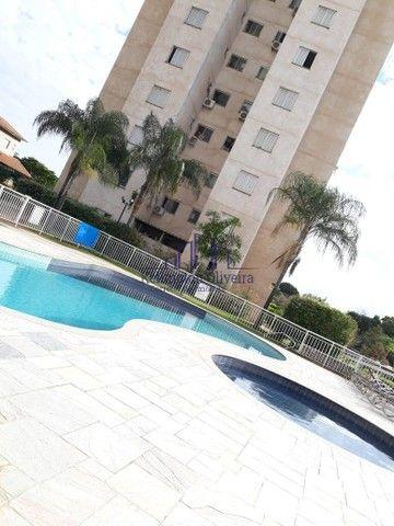 Apartamento 2/4 Resid, Brisas do Parque Próx Bernardo Sayão R$ 200.000,00 - Foto 12
