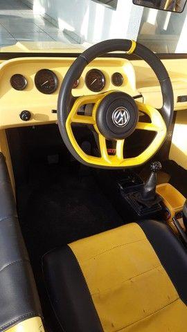 Buggy fibravan  - Foto 3