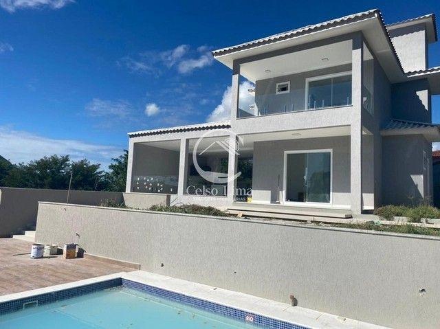 Casa à venda com 3 dormitórios em Inoã, Maricá cod:100