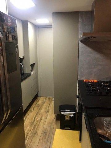 T.C- Apartamento a venda mobiliado com 2 quartos!!!  cod:0030 - Foto 15