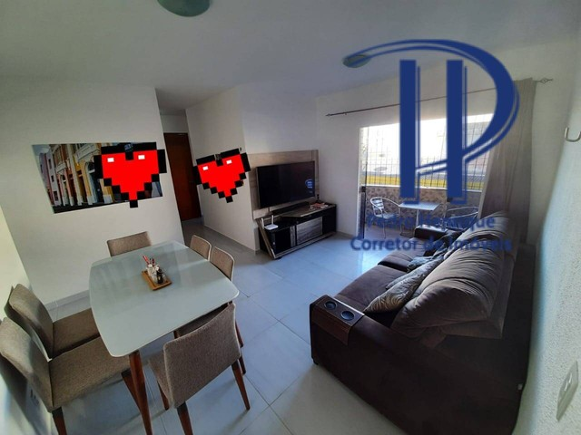 Apartamento à venda com 3 dormitórios em Jardim são paulo, João pessoa cod:382 - Foto 15
