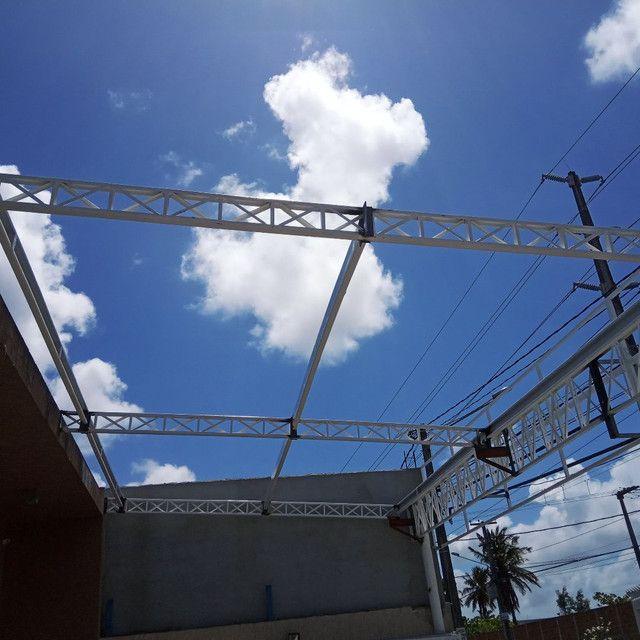 Montador de estrutura metálica - Foto 3