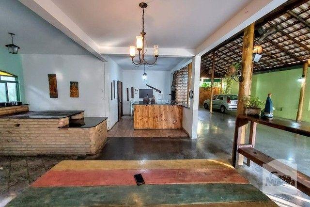 Casa à venda com 2 dormitórios em Palmeiras, Belo horizonte cod:335440 - Foto 7