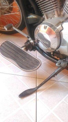 honda shadow 750 - Foto 6